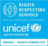 Rights Respecting Schools - Bronze Icon