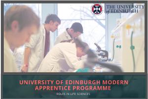 University of Edinburgh - MA Programme Icon