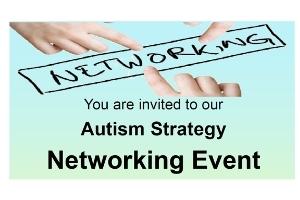 Autism Strategy Event - Howden Park Centre Icon