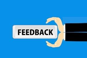 Update 14-05-21 - Surveys, Parents' Evening... Icon