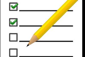 S4 - S6 Learner Survey Icon