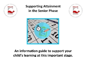 Supporting Attainment Icon